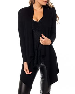 Aliza Cardigan Black