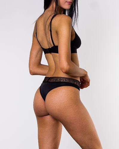 Brazilian Thong Lace Black. XS S M L. Calvin Klein Underwear. Brazilian  Thong Lace Black aa4591a50bf