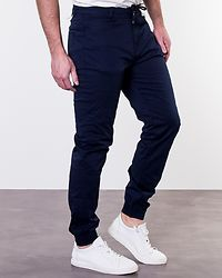 Nautical Trousers Dark Navy