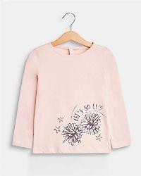 Longsleeve Shirt Light Pink