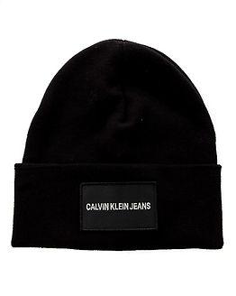 Calvin Hat Black Beauty