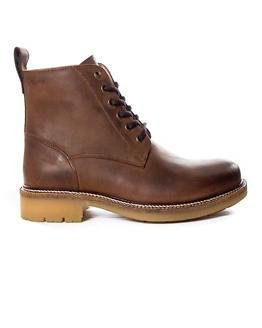Avenue Boot Oak