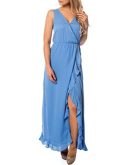 Limon Dress Silver Lake Blue
