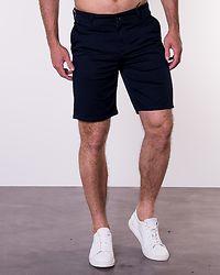 Leon Shorts Dark Navy