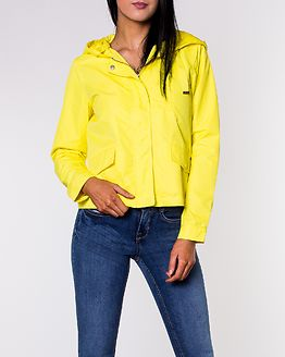 Celia June Short Jacket Blazing Yellow