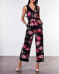 Iman Jumpsuit Floral/Patterned