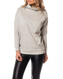 Bateau Long Sleeve Grey