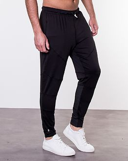 Harvey Training Pants Black