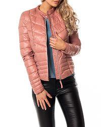 Fenna Soraya Short Jacket Old Rose