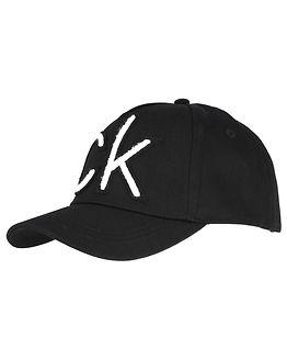 CK Cap Black