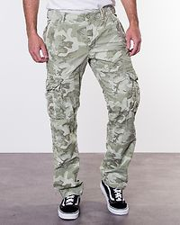 New Core Cargo Lite Pant Lodge Camo