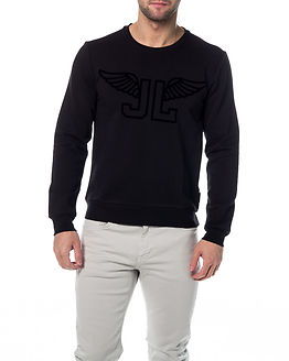 Abur JL Wings Compact Sweat Black
