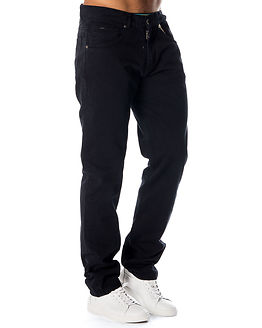 Five Pocket Trousers Dark Navy