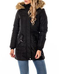 Idol Gabbie Jacket Black