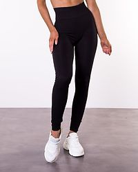Vada Seamless Legging Black