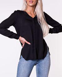 Lucy Shirt Black