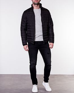Chicago Puffer Black