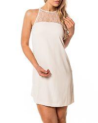 Bina Dress Whitecap Gray