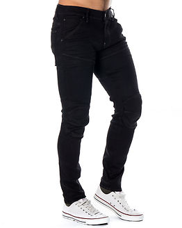 5620 3D Super Slim Slander Black