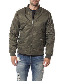 Abas Bomber Deep Depths