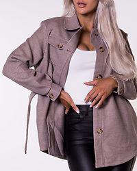 Calautility Jacket Sepia Tint