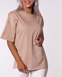 Basic T-shirt Beige