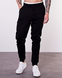 Bole Sweat Pants Black