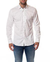Done New Mark Shirt Bright White