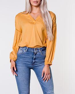 Aspen Blouse Yellow