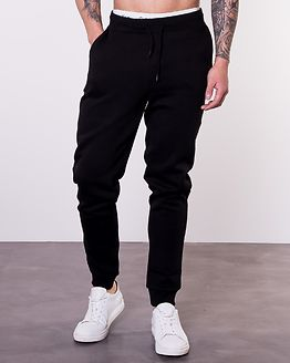 Bole Sweat Pants Black