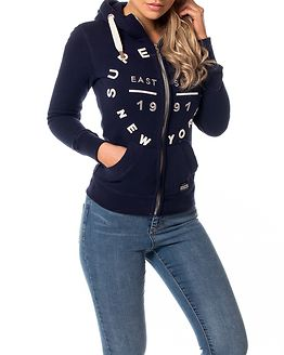 Applique Ziphood Marina Navy