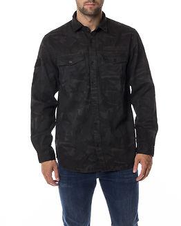 Battle Shirt Dark Grey