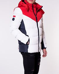 Icon Racer Sports Puffer Optic