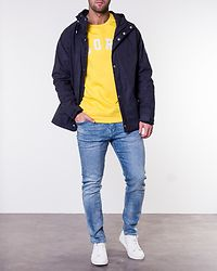 Raglan Jacket Navy