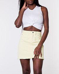 Twiggi Top Bright White