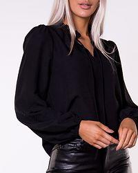 Marte Shirt Black