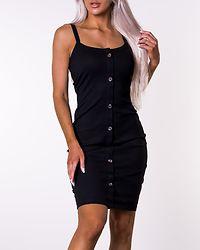 Helsinki Dress Black