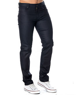 Jay Compact Luster Dark Blue