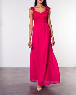 Brianna Gown Fuchsia