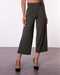 Geggo New Ankle Pants Forest Night