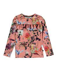 Rosita Shirt Flowers Of The World