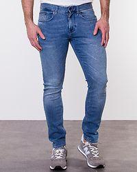 Layton Jeans Negates Blue