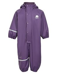 Rainwear Suit Mulled Grape