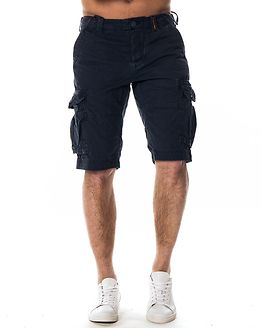 Core Cargo Lite Short Chrome