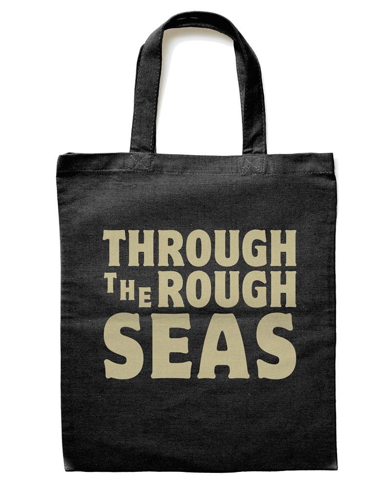 118b9e60c Makia, Bold Tote Bag Black | Men's Bags | HOUSEOFBRANDON.COM
