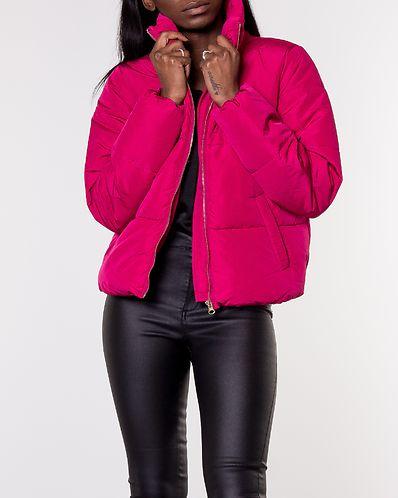 Erica Short Padded Jacket Vivacious dac3d2667c