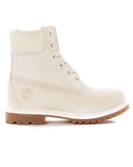 6 Inch Premium Light Grey Boot