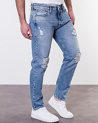 Fred Original Blue Denim