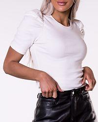 Anna Top Bright White