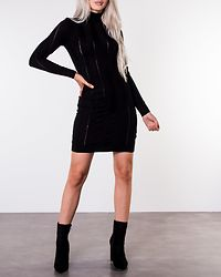 Jack Knit Dress Black